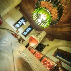 Zlaten Rozhen Hotel Сандански фото 24