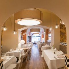 Promenáda Romantic Hotel питание фото 5