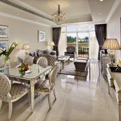 Kempinski Hotel & Residences Palm Jumeirah комната для гостей фото 4