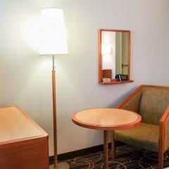 Отель KKR Hotel Tokyo Япония, Токио - отзывы, цены и фото номеров - забронировать отель KKR Hotel Tokyo онлайн удобства в номере