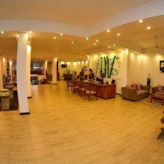 Отель Sole Luna Resort & Spa фитнесс-зал