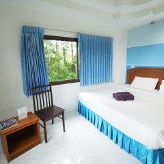 Отель Chan Pailin Mansion комната для гостей фото 2