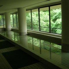 Tokushima Grand Hotel Kairakuen Минамиавадзи бассейн