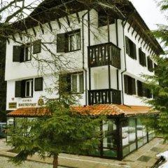 Hotel Victoria Боровец приотельная территория
