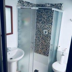 Отель Casa Ojala B&B Испания, Аликанте - отзывы, цены и фото номеров - забронировать отель Casa Ojala B&B онлайн ванная