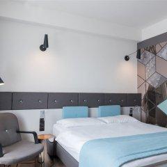 Отель Scandic Gdańsk Польша, Гданьск - 1 отзыв об отеле, цены и фото номеров - забронировать отель Scandic Gdańsk онлайн комната для гостей фото 2