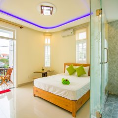 Отель Fusion Villa Вьетнам, Хойан - отзывы, цены и фото номеров - забронировать отель Fusion Villa онлайн комната для гостей