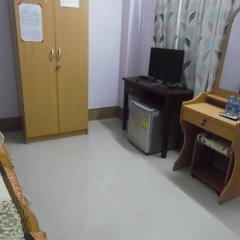 Wanniyom Hotel удобства в номере