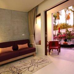 Отель Tea Tree Boutique Resort комната для гостей