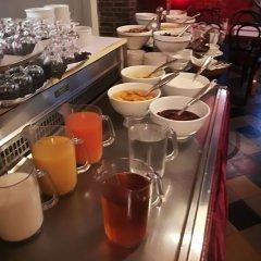 Отель Koffieboontje Бельгия, Брюгге - 1 отзыв об отеле, цены и фото номеров - забронировать отель Koffieboontje онлайн фото 7