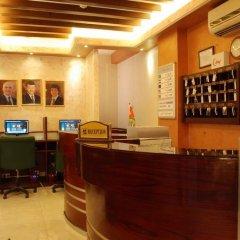 Jardaneh Hotel интерьер отеля