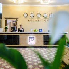 Гостиница SK Royal Москва спа