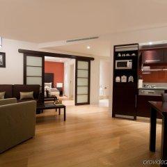 Отель Radisson Blu Astrid Антверпен в номере
