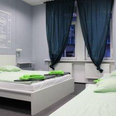 Хостел Amalienau Hostel&Apartments комната для гостей