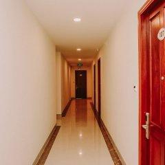 Phuong Nam Mimosa Hotel Далат интерьер отеля
