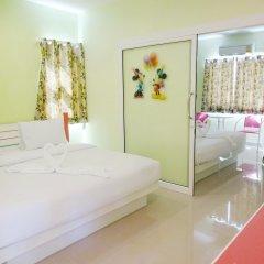 Отель Holland Resort Phuket 2* Стандартный номер фото 2