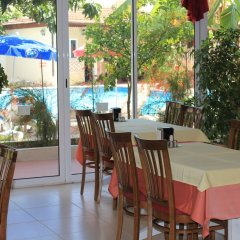 Gazipasa Star Hotel & Apart Сиде фото 11