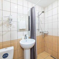 Hotel «SH» on Vosstaniya ванная фото 2