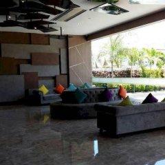 Отель 101 Holiday Suites развлечения
