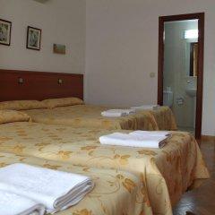 Отель Hostal Jerez комната для гостей фото 5