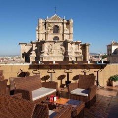 Hotel Los Jeronimos y Terraza Monasterio с домашними животными