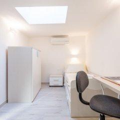Апартаменты Stibbert Apartment комната для гостей фото 3