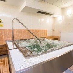 Отель Bellevue Чехия, Карловы Вары - отзывы, цены и фото номеров - забронировать отель Bellevue онлайн бассейн