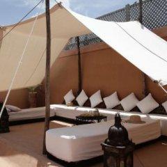 Отель Dar El Qadi Марокко, Марракеш - отзывы, цены и фото номеров - забронировать отель Dar El Qadi онлайн помещение для мероприятий фото 2