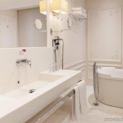 Отель Crowne Plaza St.Petersburg-Ligovsky (Краун Плаза Санкт-Петербург Лиговский) ванная
