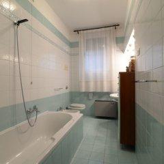 Отель Padovaresidence Ai Talenti Apartment Италия, Падуя - отзывы, цены и фото номеров - забронировать отель Padovaresidence Ai Talenti Apartment онлайн ванная фото 2