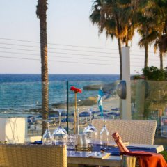 Anonymous Beach Hotel - Adults Only in Ayia Napa, Cyprus from 87$, photos, reviews - zenhotels.com meals
