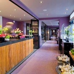 Отель Canal House Suites at Sofitel Legend The Grand Amsterdam Амстердам питание фото 2
