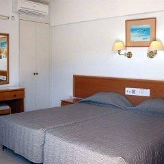 Отель Alva Hotel Apartments Кипр, Протарас - 3 отзыва об отеле, цены и фото номеров - забронировать отель Alva Hotel Apartments онлайн комната для гостей фото 3