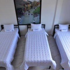 Tipi Hostel Хойан комната для гостей фото 3