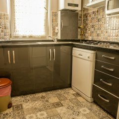 Апартаменты Salim Bey Apartments в номере