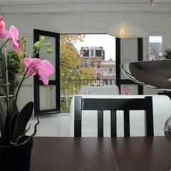 Отель Hampshire Hotel Prinsengracht Нидерланды, Амстердам - отзывы, цены и фото номеров - забронировать отель Hampshire Hotel Prinsengracht онлайн интерьер отеля фото 3