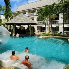 Отель Centara Kata Resort Пхукет бассейн фото 2