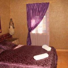 Отель La Gazelle Bleue Марокко, Мерзуга - отзывы, цены и фото номеров - забронировать отель La Gazelle Bleue онлайн комната для гостей фото 5