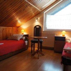 Отель Pensjon Polska комната для гостей фото 3