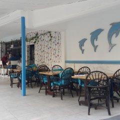 Delphin Apart Hotel Сиде питание фото 3
