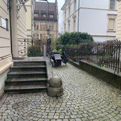 Отель Seestrasse Apartments Drei Koenige Швейцария, Цюрих - 1 отзыв об отеле, цены и фото номеров - забронировать отель Seestrasse Apartments Drei Koenige онлайн фото 3