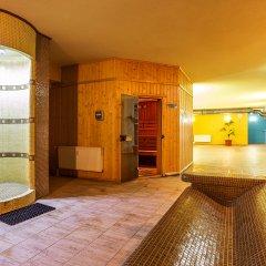Отель Stream Resort Пампорово сауна