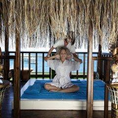 Granada Luxury Resort & Spa Турция, Аланья - 1 отзыв об отеле, цены и фото номеров - забронировать отель Granada Luxury Resort & Spa онлайн спа