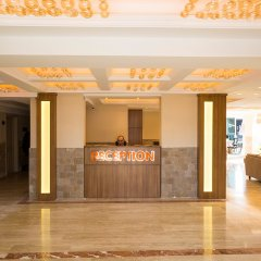 Melissa Residence & Spa Hotel спа