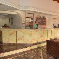 Elit Koseoglu Hotel Турция, Сиде - 3 отзыва об отеле, цены и фото номеров - забронировать отель Elit Koseoglu Hotel онлайн интерьер отеля фото 2