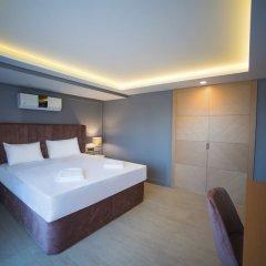 Malta Bosphorus Hotel Ortakoy комната для гостей фото 3