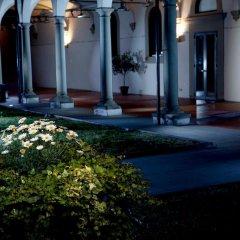 Отель Convitto Della Calza Флоренция бассейн