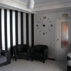 Отель Hostal Flor de Quejo Испания, Арнуэро - отзывы, цены и фото номеров - забронировать отель Hostal Flor de Quejo онлайн комната для гостей фото 2