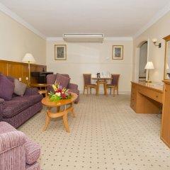 Отель Petra Guest House Hotel Иордания, Вади-Муса - отзывы, цены и фото номеров - забронировать отель Petra Guest House Hotel онлайн комната для гостей фото 5