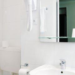 Hotel de l'Exposition Republique ванная